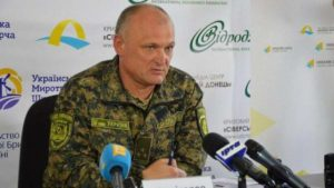 Арсен Аваков звільнив очільника управління Нацполіції в Запорізькій області
