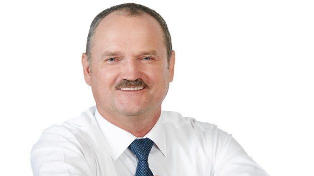 Запорізький депутат збирається скласти повноваження