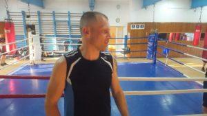 Пішов з життя запорізький боксер