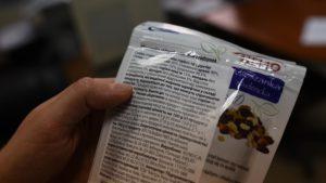 Маркування по-новому: в Україні вступили в силу правила