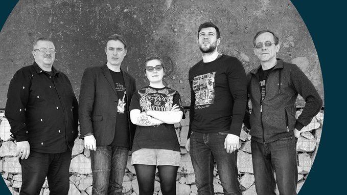 На Khortytsia Freedom выступит группа, которая была создана в Запорожье 27 лет назад