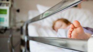 У Запорізькій області 8-річна дівчинка потрапила в реанімацію