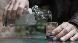 В Запорізькій області суд оштрафувал військового за розпиття алкоголю