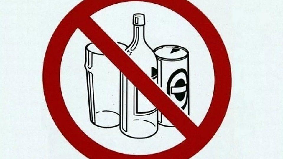 В Запорожье на День Независимости хотят запретить продавать алкоголь в «Дубовой Роще»
