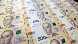Місцеві бюджети зросли від податку на доходи фізичних осіб майже на 500 мільйонів гривень
