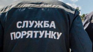 В Якимівському районі палав сінник