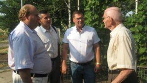В Запорожской области умер 93-летний ветеран УПА