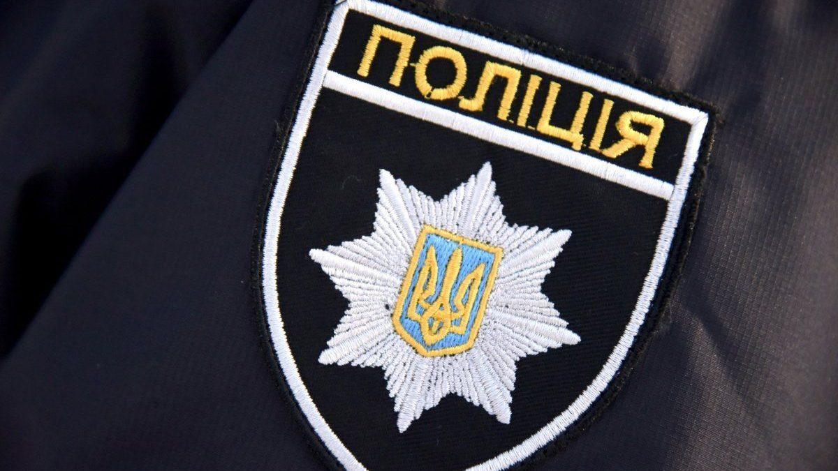 В Запорізькій області поліція виписала пенсіонерці адмінпротокол за хуліганство