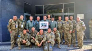 Виступ українського льотчика на Су-27 на авіашоу у Польщі визнали найкращим