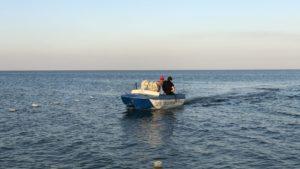 В Бердянську знайшли тіло рибалки, який потонув у понеділок