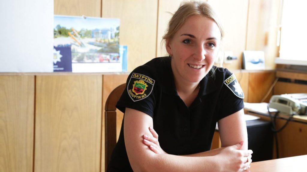 Голова патрульної поліції отримає квартиру у центрі Запоріжжя