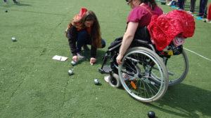 В Мелитополе проведут спортивные соревнования для людей с инвалидностью