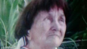 В Запорожье исчезла пожилая женщина (ФОТО)