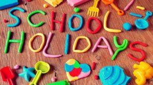 Раніше за розклад уроків: опубліковано дати канікул школярів