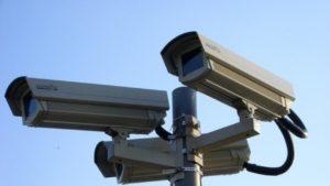 На трасі Н-08 почали встановлювати відеокамери