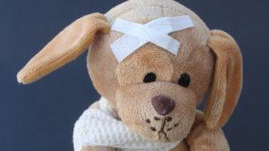 В Запорожской области ребенок заболел скарлатиной