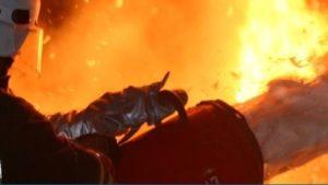 В запорожском селе в пожаре погибли два человека