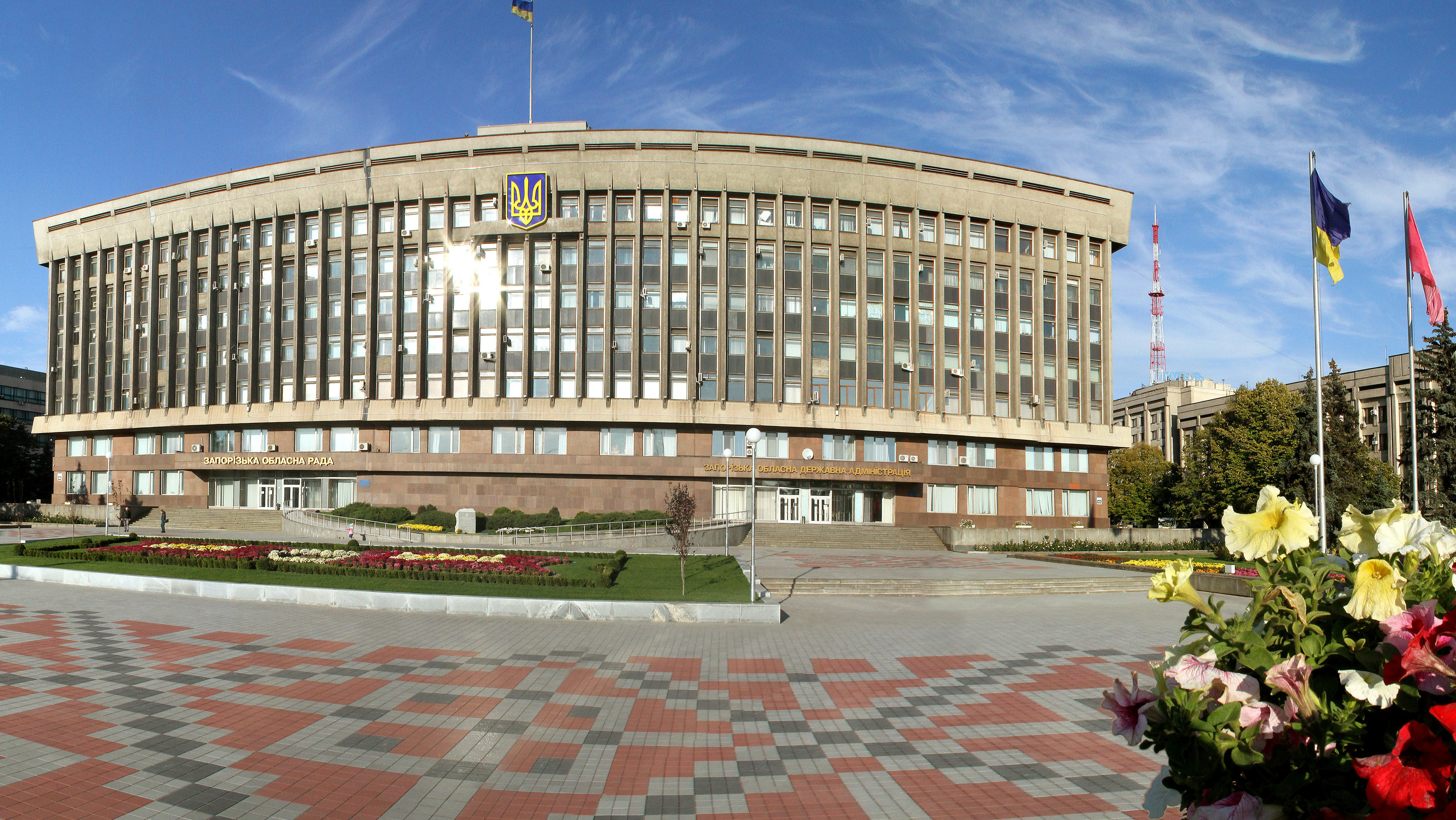 Кабмін узгодив кандидатуру на пост губернатора Запорізької ОДА
