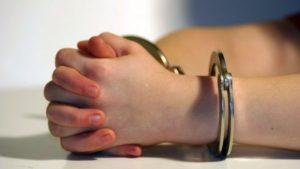 В Энергодаре школьники обокрали киоски - детей задержали