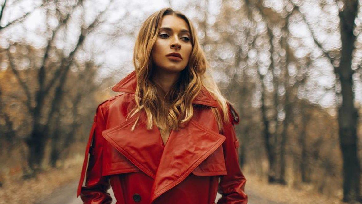 Певица Tayanna выступит в Запорожье на День независимости