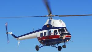 Вихідними запоріжці матимуть можливість потрапити на гелікоптерну екскурсію