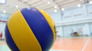 В Запорожье пройдет волейбольный