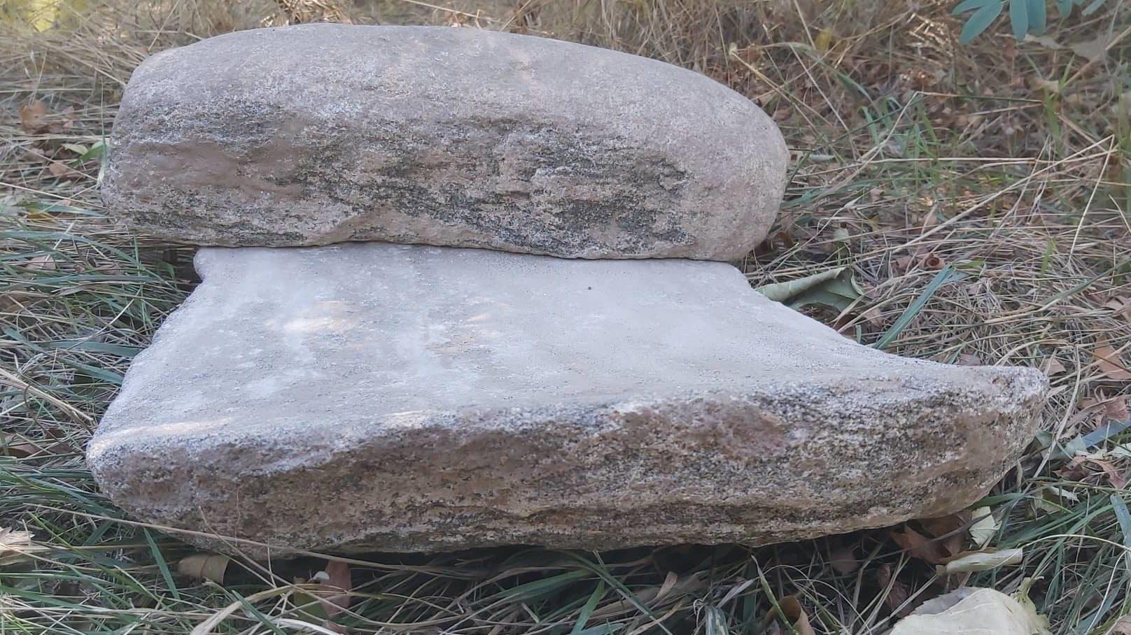 Запорізькі археологи виявили незвичайні знахідки в ритуальній ямі - ФОТО, ВІДЕО