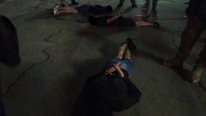 В Запорожье СБУ задержала бандитскую группировку, которая похищала людей и требовала выкуп за их освобождение