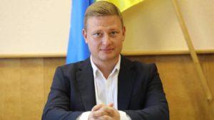 У Запоріжжі призначили нового голову Дніпровського району