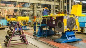У Запорізькій області зменшується кількість робочих на підприємствах