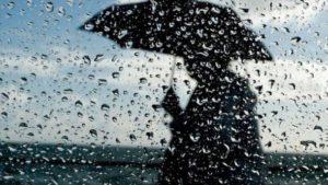 У Запоріжжі синоптики прогнозують сьогодні дощі та грози