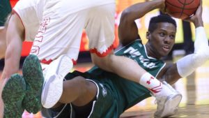 Баскетбольний клуб «Запоріжжя» взяв в команду ще одного американського захисника