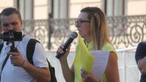 У Запоріжжі городяни провели екологічну акцію, – ФОТО
