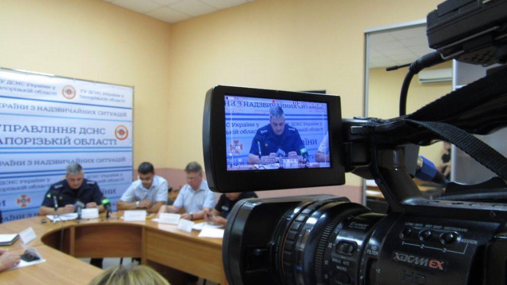 У Запорізькій області з початку року в пожежах загинуло 65 людей