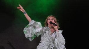 Концерт Tayanna і гості у вишиванках: як в запорізькій Дубовці відсвяткували День незалежності, – ФОТОРЕПОРТАЖ