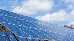У Запорізькій області побудують сонячну електростанцію