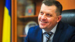 Зеленский уволил начальника запорожской СБУ