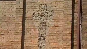 Запорізький краєзнавець розповів про церкву у дворі корпусу ЗНУ, – ФОТО
