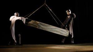 В Запорожье пройдет всеукраинский театральный фестиваль «VIEfest»