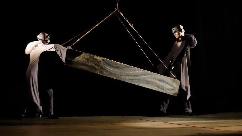 У Запоріжжі пройде всеукраїнський театральний фестиваль «VIEfest»