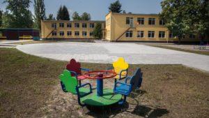 У Запоріжжі відкривають відремонтовані дитячі садки і скорочують черги дітей