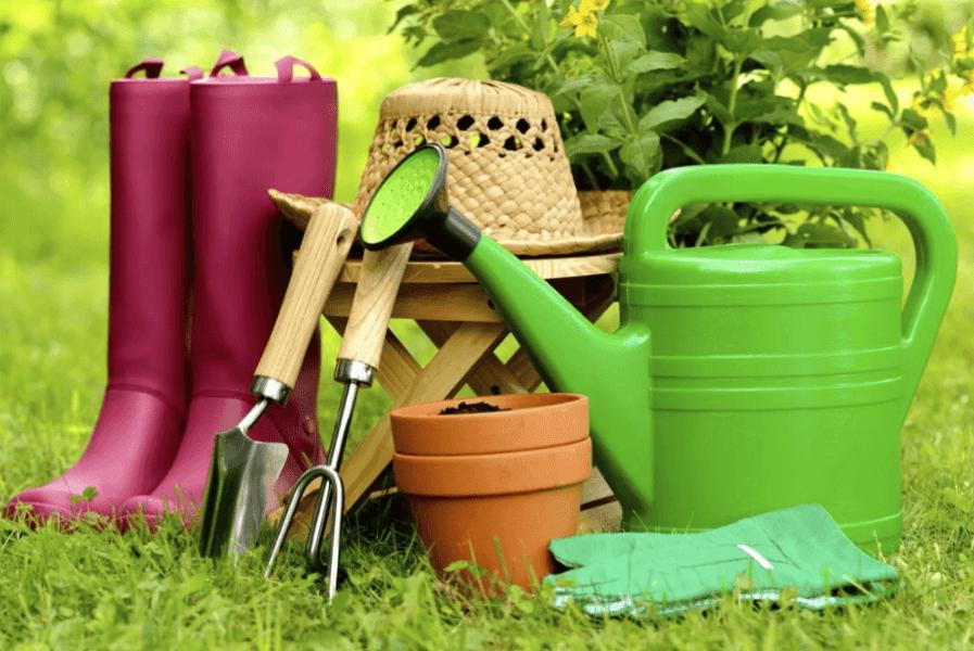 ТОП садовых инструментов