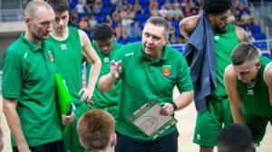 Баскетбольний клуб «Запоріжжя» виборов «бронзу» на турнірі в Кам'янському