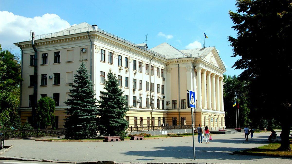 Запорожских депутатов созывают на очередную сессию