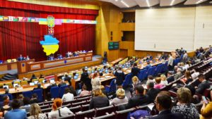 Депутатів обласної ради скликають на позачергову сесію