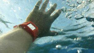 В Кирилловке спасатели вытащили из моря мужчину