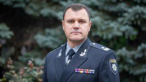 Уряд призначив нового очільника Національної поліції України