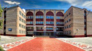 В Запорожской области школы