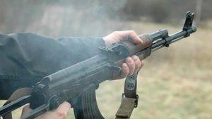 У Запорізькій області розстріляли з автомата заступника голови ОТГ