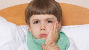 В Запорізькій області дитина захворіла на свинку